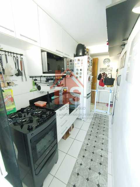 f33ee4d4-a609-4c79-87ed-afc3bb - Apartamento à venda Rua Fernão Cardim,Engenho de Dentro, Rio de Janeiro - R$ 295.000 - TSAP30130 - 17