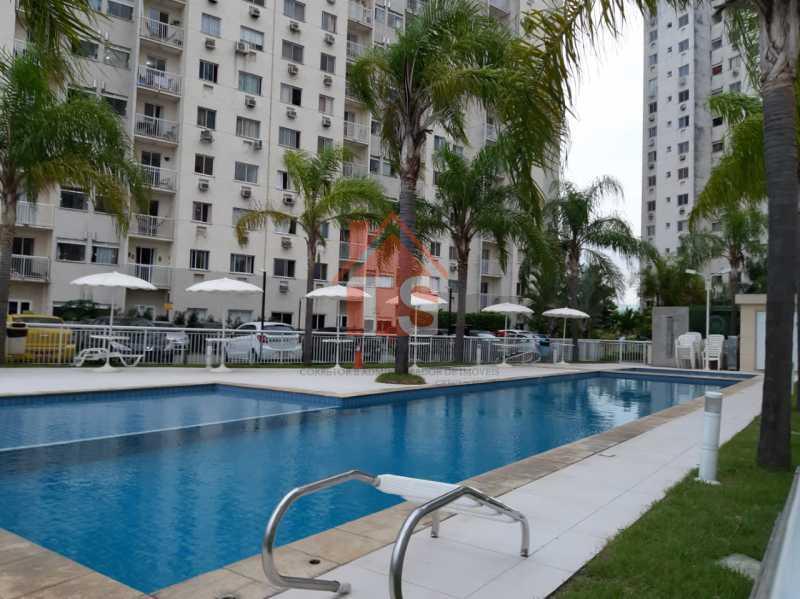 778eadd6-ecf4-4f99-b489-89b426 - Apartamento à venda Rua Fernão Cardim,Engenho de Dentro, Rio de Janeiro - R$ 295.000 - TSAP30130 - 25