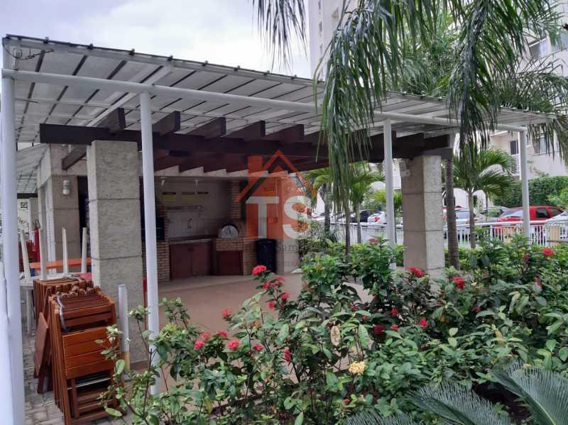 e95fdd5f-89df-4c43-8e86-8c74b9 - Apartamento à venda Rua Fernão Cardim,Engenho de Dentro, Rio de Janeiro - R$ 295.000 - TSAP30130 - 30