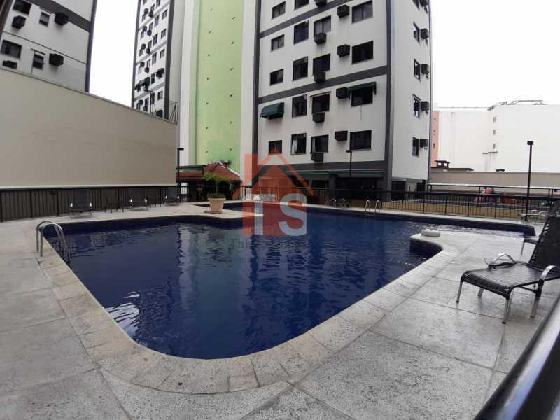 0d726d36-6fa2-498a-818d-aa14ab - Apartamento à venda Rua Silva Rabelo,Méier, Rio de Janeiro - R$ 465.500 - TSAP30133 - 3