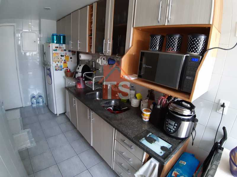 2fa98824-b114-45bc-94ba-784f03 - Apartamento à venda Rua Silva Rabelo,Méier, Rio de Janeiro - R$ 465.500 - TSAP30133 - 4