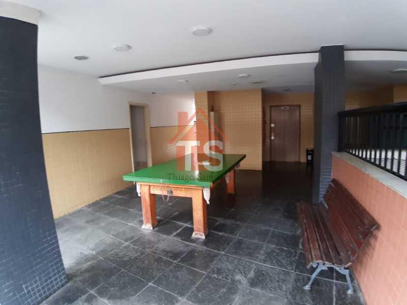 5ea8c59f-ced1-4256-9235-3ff229 - Apartamento à venda Rua Silva Rabelo,Méier, Rio de Janeiro - R$ 465.500 - TSAP30133 - 5