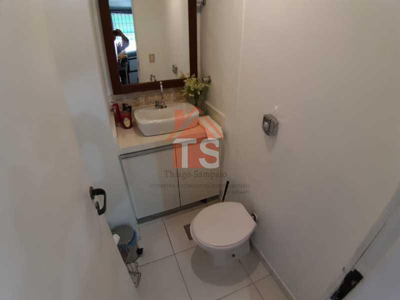 7a4b0a75-1d12-4930-9bbd-664ad9 - Apartamento à venda Rua Silva Rabelo,Méier, Rio de Janeiro - R$ 465.500 - TSAP30133 - 8