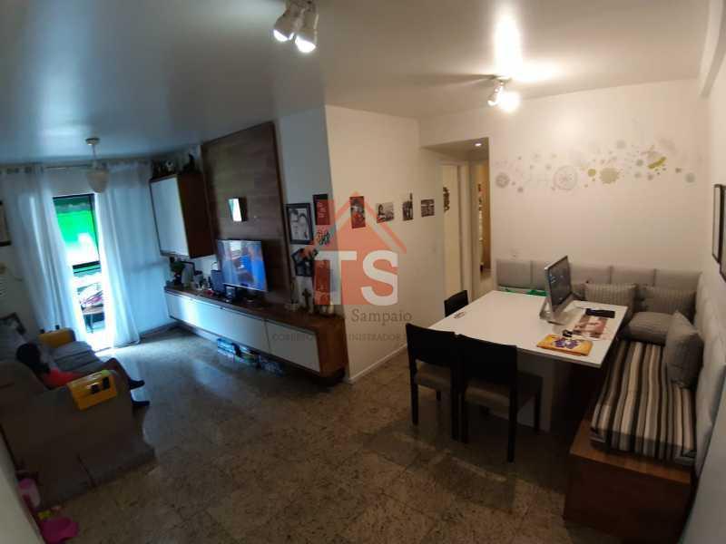 8ae83381-192a-4724-9afa-ab6883 - Apartamento à venda Rua Silva Rabelo,Méier, Rio de Janeiro - R$ 465.500 - TSAP30133 - 6