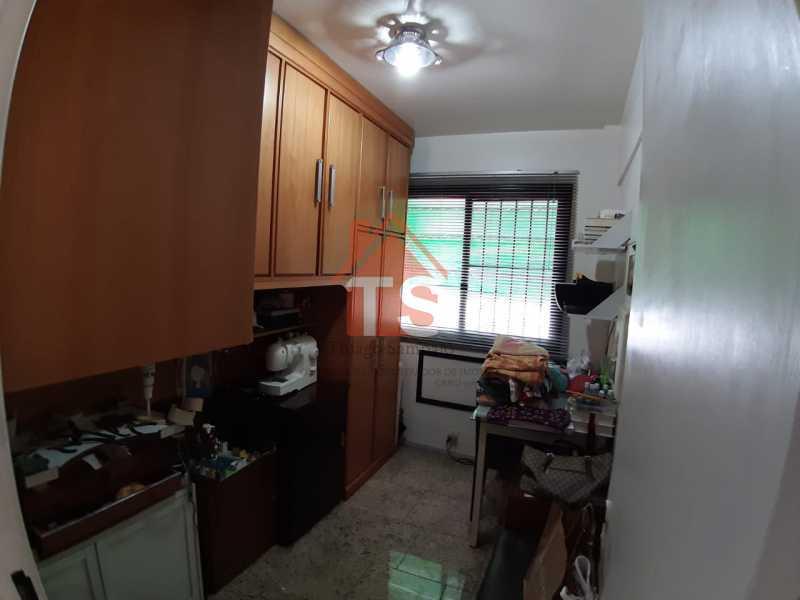 9a719d67-6055-4e61-99b9-760050 - Apartamento à venda Rua Silva Rabelo,Méier, Rio de Janeiro - R$ 465.500 - TSAP30133 - 10