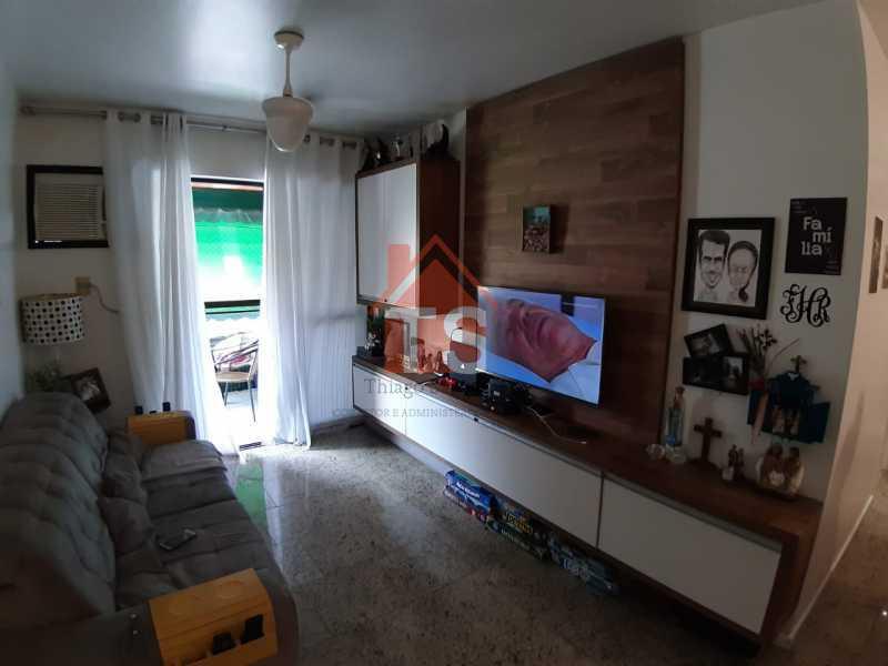 12ee0872-b78a-4c9e-977c-bd584e - Apartamento à venda Rua Silva Rabelo,Méier, Rio de Janeiro - R$ 465.500 - TSAP30133 - 11