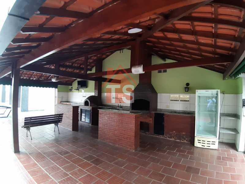 55c898f8-8403-4e9b-8df6-a6c413 - Apartamento à venda Rua Silva Rabelo,Méier, Rio de Janeiro - R$ 465.500 - TSAP30133 - 12