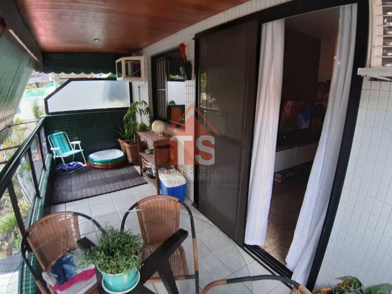 73acfcb3-4a78-48fe-ad75-44583e - Apartamento à venda Rua Silva Rabelo,Méier, Rio de Janeiro - R$ 465.500 - TSAP30133 - 13