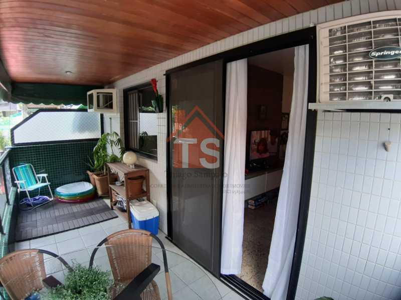 295b4478-769c-4b93-86b9-7376a0 - Apartamento à venda Rua Silva Rabelo,Méier, Rio de Janeiro - R$ 465.500 - TSAP30133 - 14
