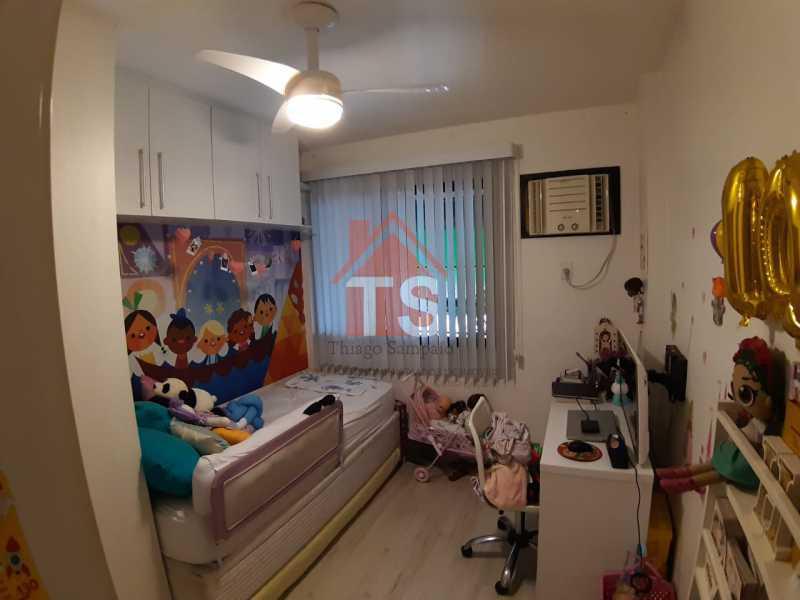 0381fe4f-4f89-4ed6-ac69-8a1521 - Apartamento à venda Rua Silva Rabelo,Méier, Rio de Janeiro - R$ 465.500 - TSAP30133 - 15