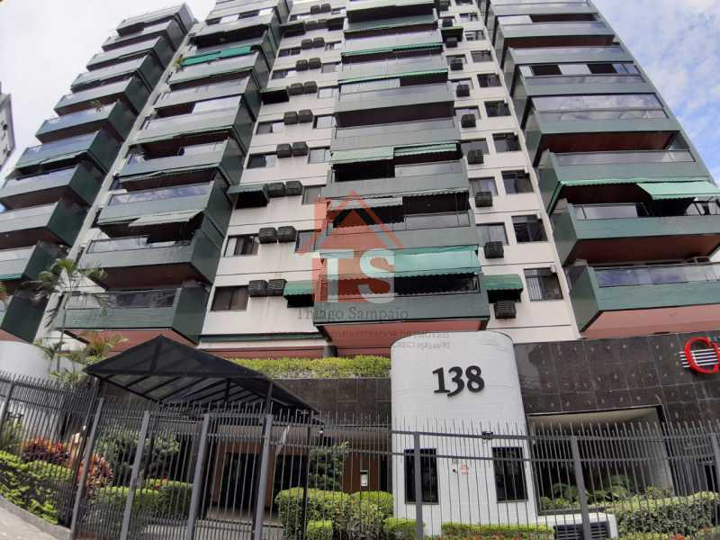 735ada21-ecf4-4d5b-b9e1-145b66 - Apartamento à venda Rua Silva Rabelo,Méier, Rio de Janeiro - R$ 465.500 - TSAP30133 - 17