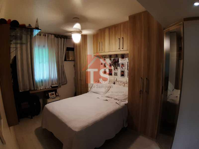 880dfb67-9a0a-40cf-aba1-c8d8c2 - Apartamento à venda Rua Silva Rabelo,Méier, Rio de Janeiro - R$ 465.500 - TSAP30133 - 18