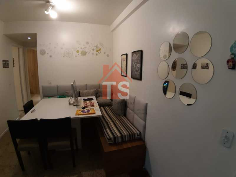 5911ad37-640a-4189-91b7-a2cf64 - Apartamento à venda Rua Silva Rabelo,Méier, Rio de Janeiro - R$ 465.500 - TSAP30133 - 19