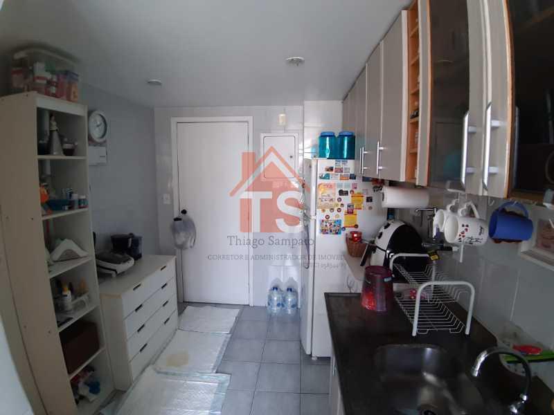 58666ab4-69dc-402e-b433-1b8a79 - Apartamento à venda Rua Silva Rabelo,Méier, Rio de Janeiro - R$ 465.500 - TSAP30133 - 20