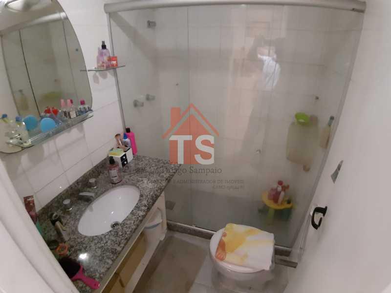 5015139b-dede-4c2e-a623-e131e5 - Apartamento à venda Rua Silva Rabelo,Méier, Rio de Janeiro - R$ 465.500 - TSAP30133 - 22