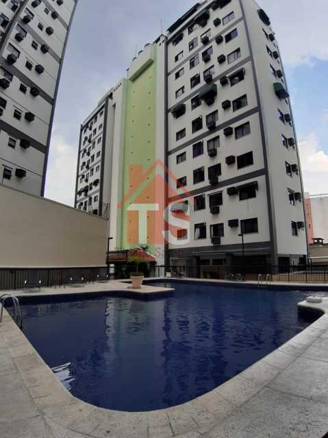 90439074-eeaa-4bb9-a509-d7cfa5 - Apartamento à venda Rua Silva Rabelo,Méier, Rio de Janeiro - R$ 465.500 - TSAP30133 - 23