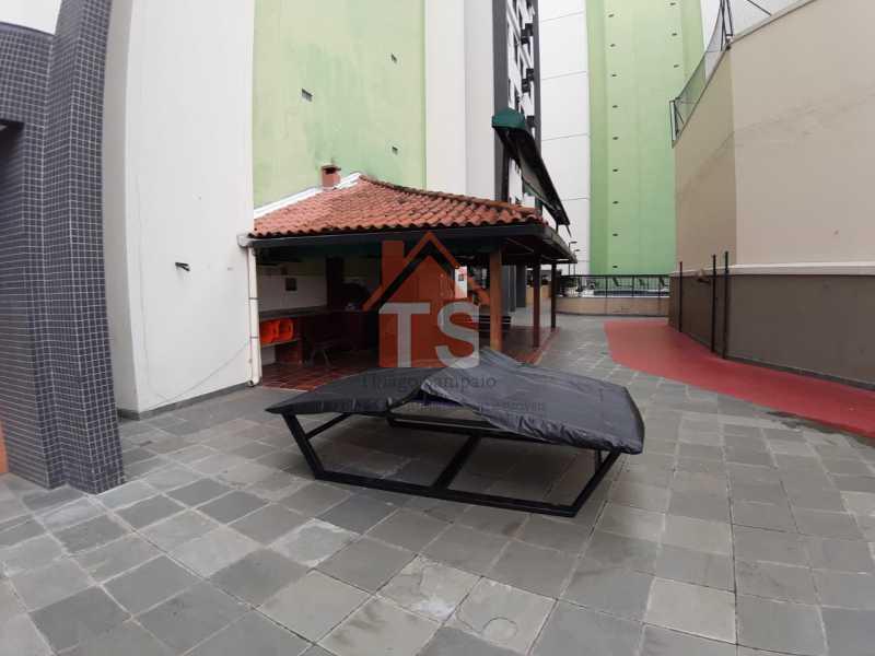 cd784869-49c7-49d7-9582-04c597 - Apartamento à venda Rua Silva Rabelo,Méier, Rio de Janeiro - R$ 465.500 - TSAP30133 - 26
