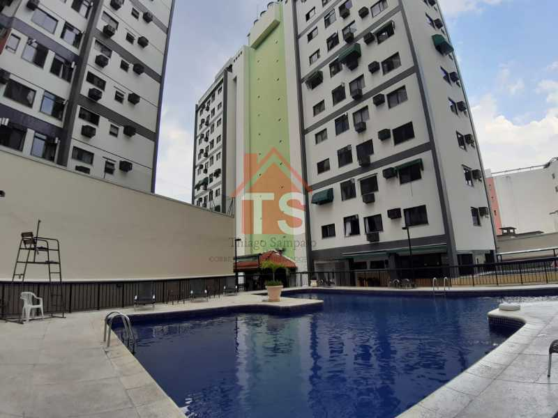 e40b8a91-b57e-4bdb-ae32-34ebf3 - Apartamento à venda Rua Silva Rabelo,Méier, Rio de Janeiro - R$ 465.500 - TSAP30133 - 28