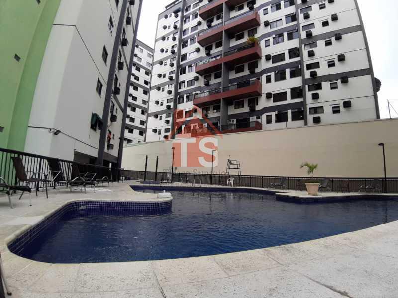 ec22cc21-1e96-4365-9912-e6c0d1 - Apartamento à venda Rua Silva Rabelo,Méier, Rio de Janeiro - R$ 465.500 - TSAP30133 - 29