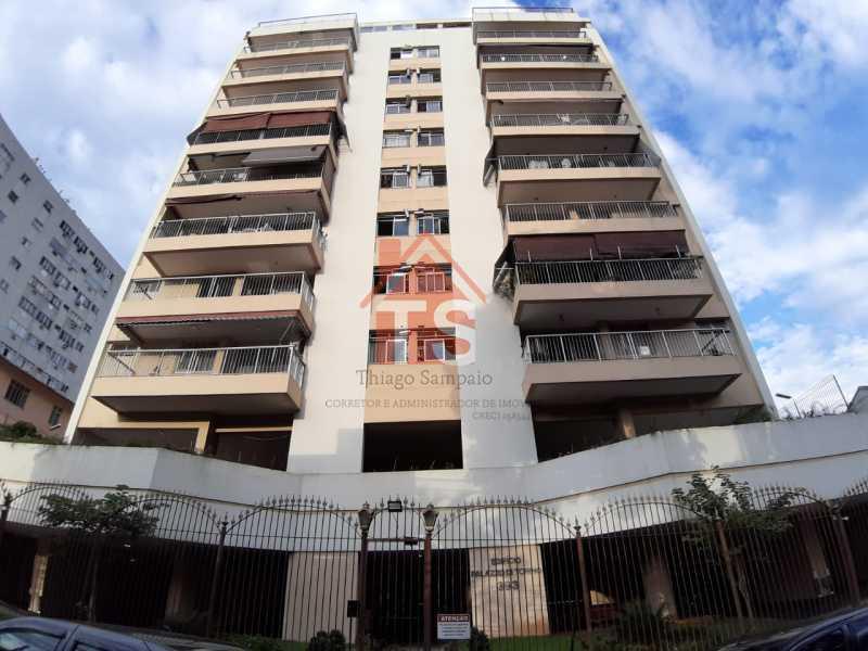 7b6bef80-88a5-47e0-8511-df5380 - Apartamento à venda Rua Fábio Luz,Méier, Rio de Janeiro - R$ 479.000 - TSAP30135 - 3