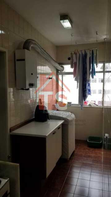 55f4ddec-34c9-4ce4-9c59-96ef40 - Apartamento à venda Rua Fábio Luz,Méier, Rio de Janeiro - R$ 479.000 - TSAP30135 - 15