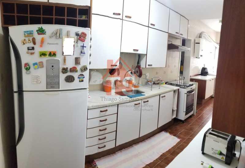 84d4a0c4-0caa-4ab3-8d10-d5dc08 - Apartamento à venda Rua Fábio Luz,Méier, Rio de Janeiro - R$ 479.000 - TSAP30135 - 16