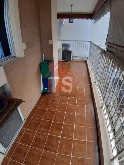 96e1c082-b9c0-4ac5-a62e-64c3b4 - Apartamento à venda Rua Fábio Luz,Méier, Rio de Janeiro - R$ 479.000 - TSAP30135 - 12