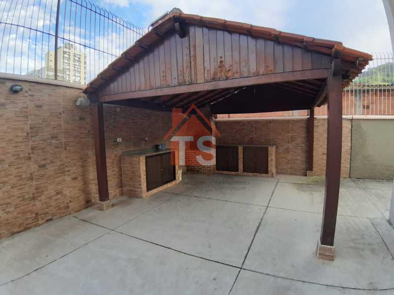 6806ce55-45fc-44b1-8406-9db292 - Apartamento à venda Rua Fábio Luz,Méier, Rio de Janeiro - R$ 479.000 - TSAP30135 - 20