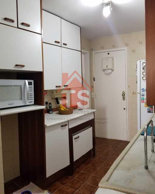 240965ac-4101-4e00-af7d-eb4da0 - Apartamento à venda Rua Fábio Luz,Méier, Rio de Janeiro - R$ 479.000 - TSAP30135 - 19