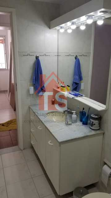 a6f194ec-52a2-4d92-ad2c-100c4f - Apartamento à venda Rua Fábio Luz,Méier, Rio de Janeiro - R$ 479.000 - TSAP30135 - 21