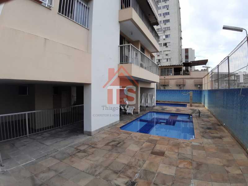 a236c63a-3126-4b33-a09f-13dd41 - Apartamento à venda Rua Fábio Luz,Méier, Rio de Janeiro - R$ 479.000 - TSAP30135 - 26