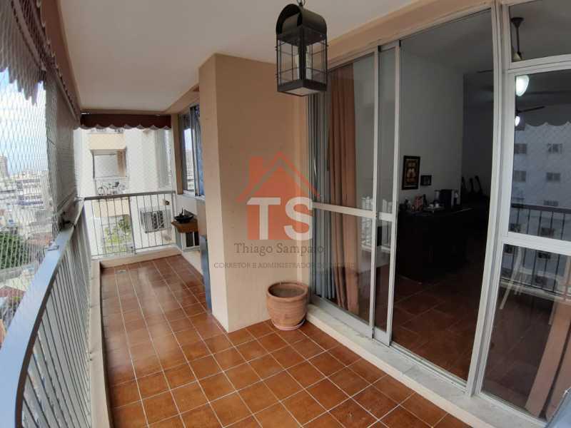 cf122532-f8be-4364-951a-76ecf1 - Apartamento à venda Rua Fábio Luz,Méier, Rio de Janeiro - R$ 479.000 - TSAP30135 - 22