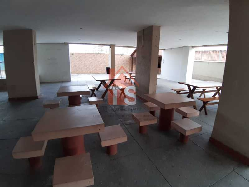 d034b00c-8331-4bd5-b943-a0deb7 - Apartamento à venda Rua Fábio Luz,Méier, Rio de Janeiro - R$ 479.000 - TSAP30135 - 25