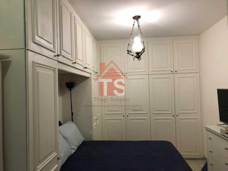 IMG_7693 - Apartamento à venda Rua Fábio Luz,Méier, Rio de Janeiro - R$ 475.000 - TSAP30135 - 18