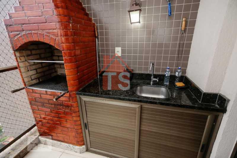 PHOTO-2021-01-04-08-03-08_4 - Cobertura à venda Rua Ferreira de Andrade,Cachambi, Rio de Janeiro - R$ 925.000 - TSCO20003 - 4