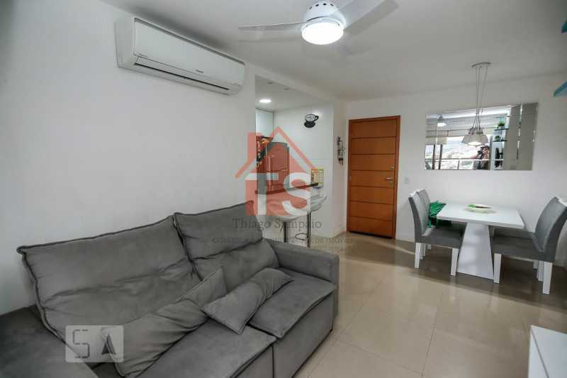 PHOTO-2021-01-04-08-03-02 - Cobertura à venda Rua Ferreira de Andrade,Cachambi, Rio de Janeiro - R$ 925.000 - TSCO20003 - 6
