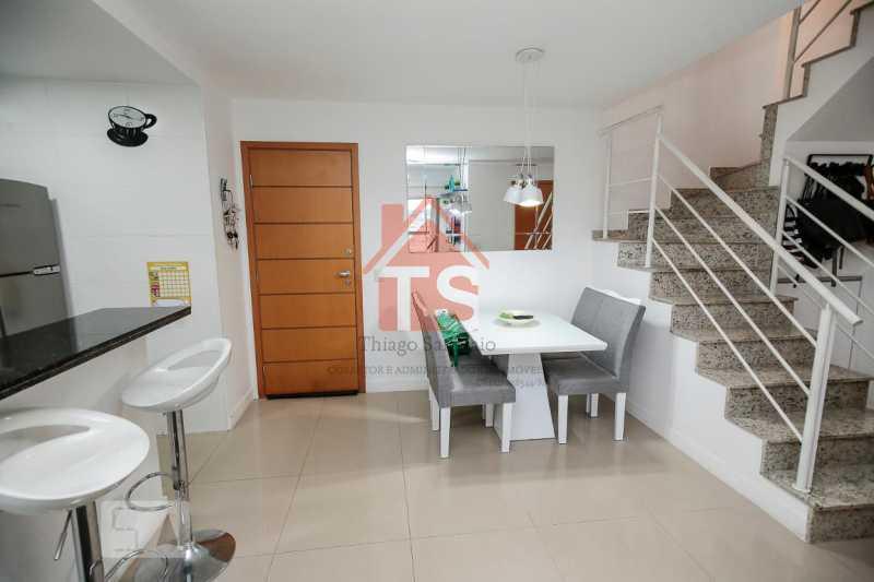 PHOTO-2021-01-04-08-03-02_1 - Cobertura à venda Rua Ferreira de Andrade,Cachambi, Rio de Janeiro - R$ 925.000 - TSCO20003 - 7