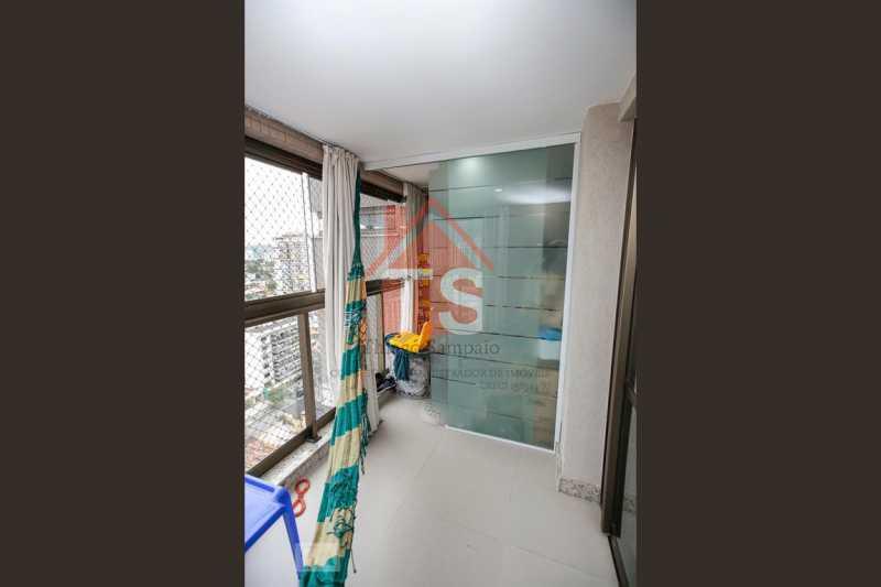 PHOTO-2021-01-04-08-03-02_2 - Cobertura à venda Rua Ferreira de Andrade,Cachambi, Rio de Janeiro - R$ 925.000 - TSCO20003 - 8