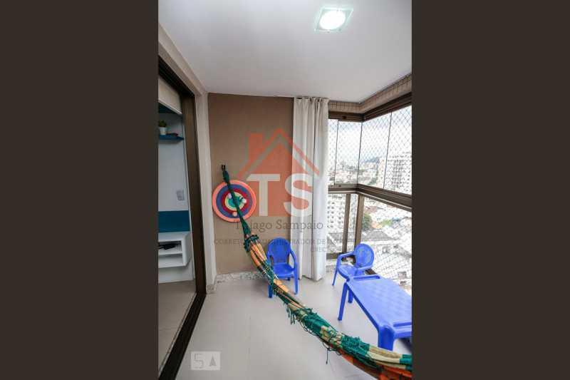 PHOTO-2021-01-04-08-03-02_3 - Cobertura à venda Rua Ferreira de Andrade,Cachambi, Rio de Janeiro - R$ 925.000 - TSCO20003 - 9