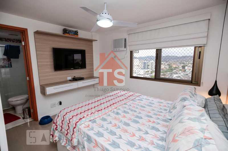 PHOTO-2021-01-04-08-03-03 - Cobertura à venda Rua Ferreira de Andrade,Cachambi, Rio de Janeiro - R$ 925.000 - TSCO20003 - 10