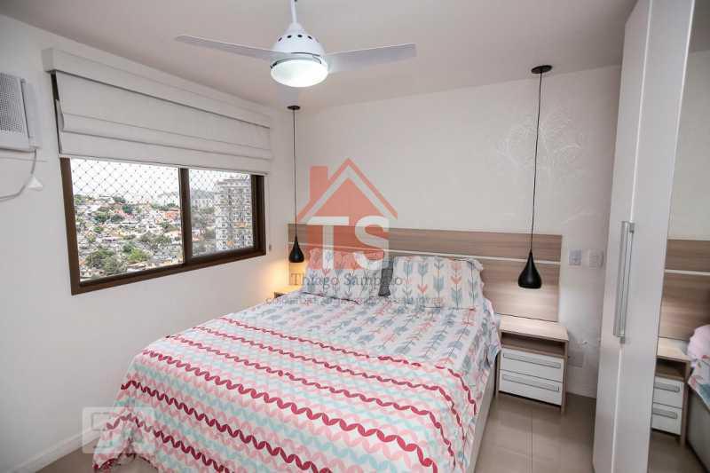 PHOTO-2021-01-04-08-03-03_1 - Cobertura à venda Rua Ferreira de Andrade,Cachambi, Rio de Janeiro - R$ 925.000 - TSCO20003 - 11