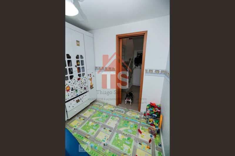 PHOTO-2021-01-04-08-03-05 - Cobertura à venda Rua Ferreira de Andrade,Cachambi, Rio de Janeiro - R$ 925.000 - TSCO20003 - 16