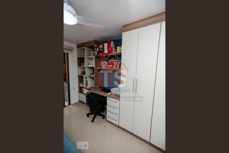 PHOTO-2021-01-04-08-03-07 - Cobertura à venda Rua Ferreira de Andrade,Cachambi, Rio de Janeiro - R$ 925.000 - TSCO20003 - 24