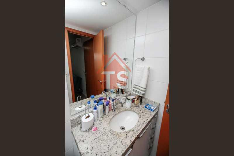 PHOTO-2021-01-04-08-03-07_1 - Cobertura à venda Rua Ferreira de Andrade,Cachambi, Rio de Janeiro - R$ 925.000 - TSCO20003 - 25