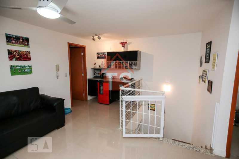 PHOTO-2021-01-04-08-03-07_2 - Cobertura à venda Rua Ferreira de Andrade,Cachambi, Rio de Janeiro - R$ 925.000 - TSCO20003 - 26