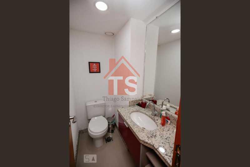 PHOTO-2021-01-04-08-03-07_4 - Cobertura à venda Rua Ferreira de Andrade,Cachambi, Rio de Janeiro - R$ 925.000 - TSCO20003 - 28