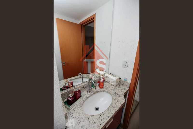 PHOTO-2021-01-04-08-03-08 - Cobertura à venda Rua Ferreira de Andrade,Cachambi, Rio de Janeiro - R$ 925.000 - TSCO20003 - 29