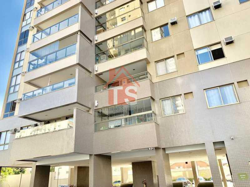 281920038563114 - Cobertura à venda Rua Ferreira de Andrade,Cachambi, Rio de Janeiro - R$ 925.000 - TSCO20003 - 30