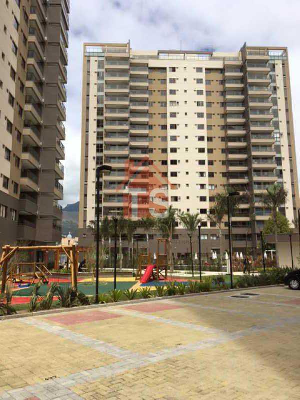 IMG_9886 - Cobertura à venda Rua Ferreira de Andrade,Cachambi, Rio de Janeiro - R$ 925.000 - TSCO20003 - 31