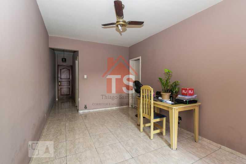 sala 2 - Apartamento à venda Rua Doutor Alfredo Barcelos,Olaria, Rio de Janeiro - R$ 270.000 - TSAP20212 - 1